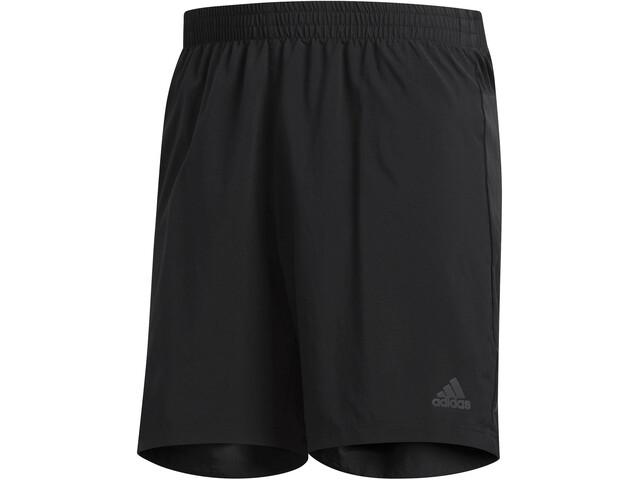 "adidas Run It 7"" Short Homme, black"
